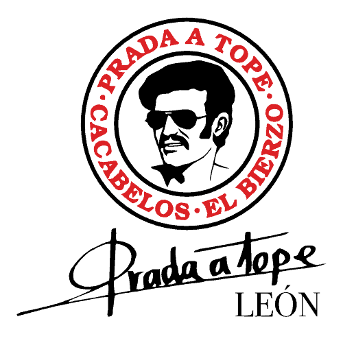 Prada a Tope León