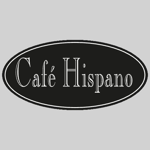 Café Hispano Logo