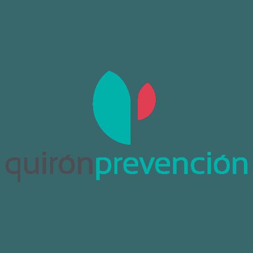 Logo Quiron Prevencion