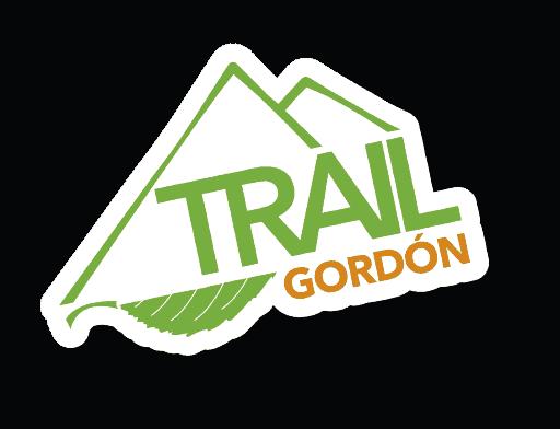 Logotipo Trail Gordón