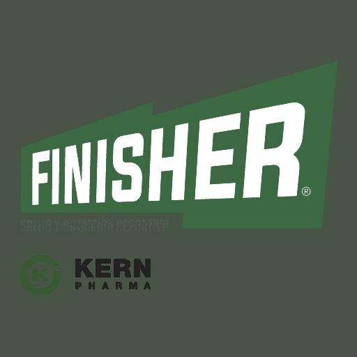 Finisher Kern Pharma Logo
